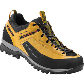 Garmont Dragontail Tech GTX Shoes Men, yellow
